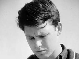 Jim Morrison in FSU recruitment film