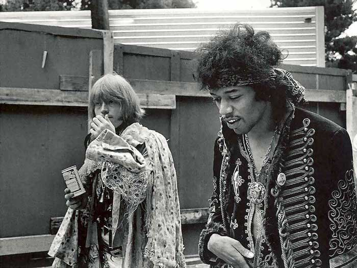a biography of the life and impact of jame allen hendrix Jimi hendrix biography, age, weight, height, friend, like, affairs, favourite, birthdate & other.