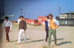 the doors on venice beach